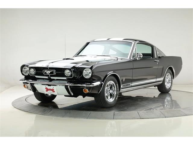 Picture of '65 Mustang - PZ6M