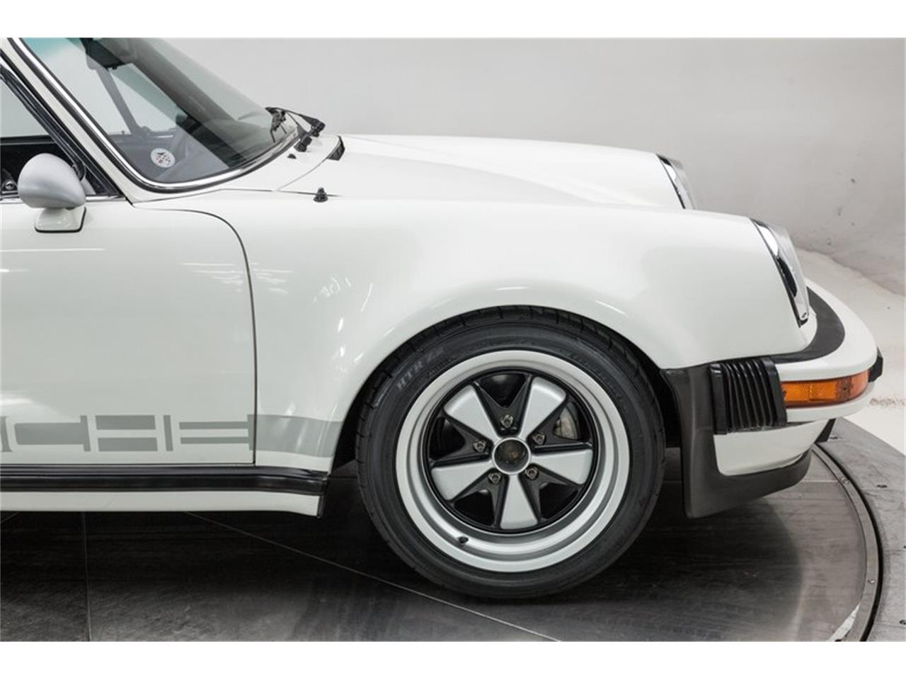 Large Picture of '74 911 - PZ6N