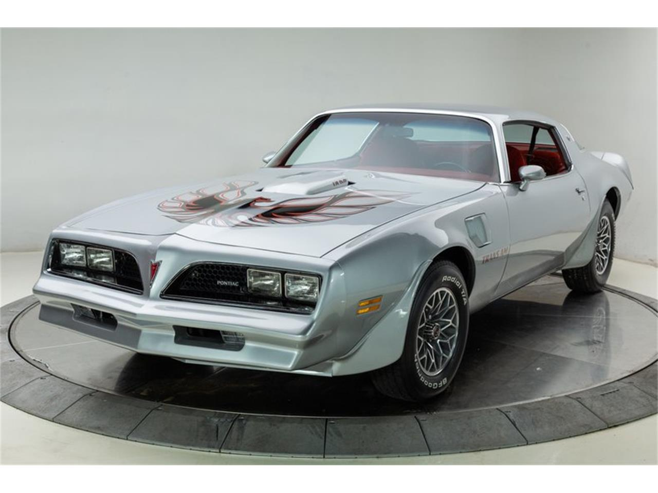 For Sale: 1977 Pontiac Firebird Trans Am in Cedar Rapids, Iowa
