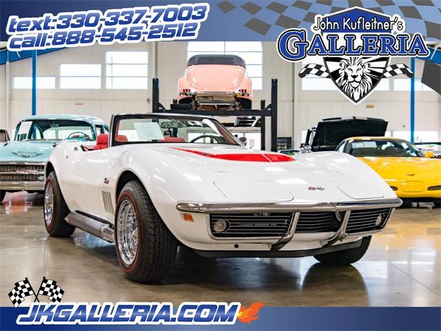 Picture of '69 Corvette - PXSQ