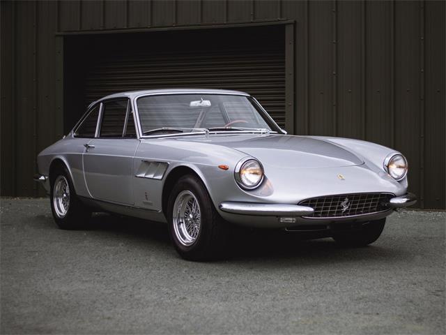 Picture of '66 Ferrari 330 GTC located in Cernobbio  Auction Vehicle - PZ7K