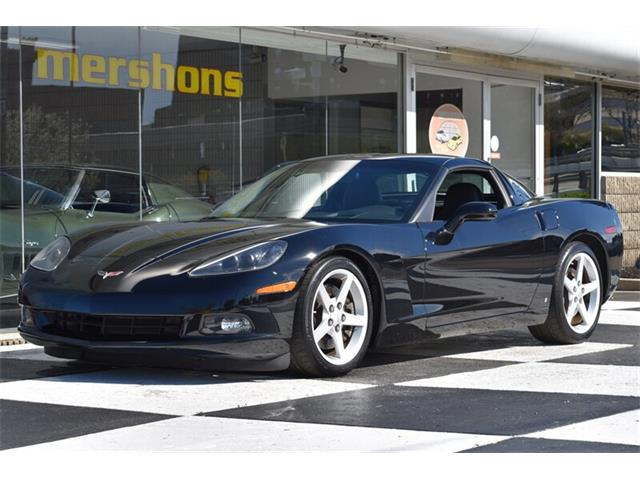 Picture of 2006 Chevrolet Corvette located in Ohio - $26,900.00 Offered by  - PZ83