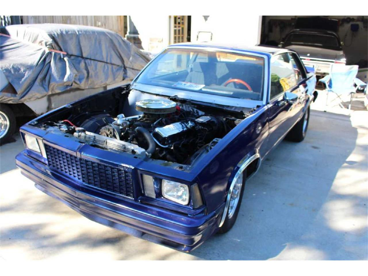 Large Picture of '78 Malibu - PXSU