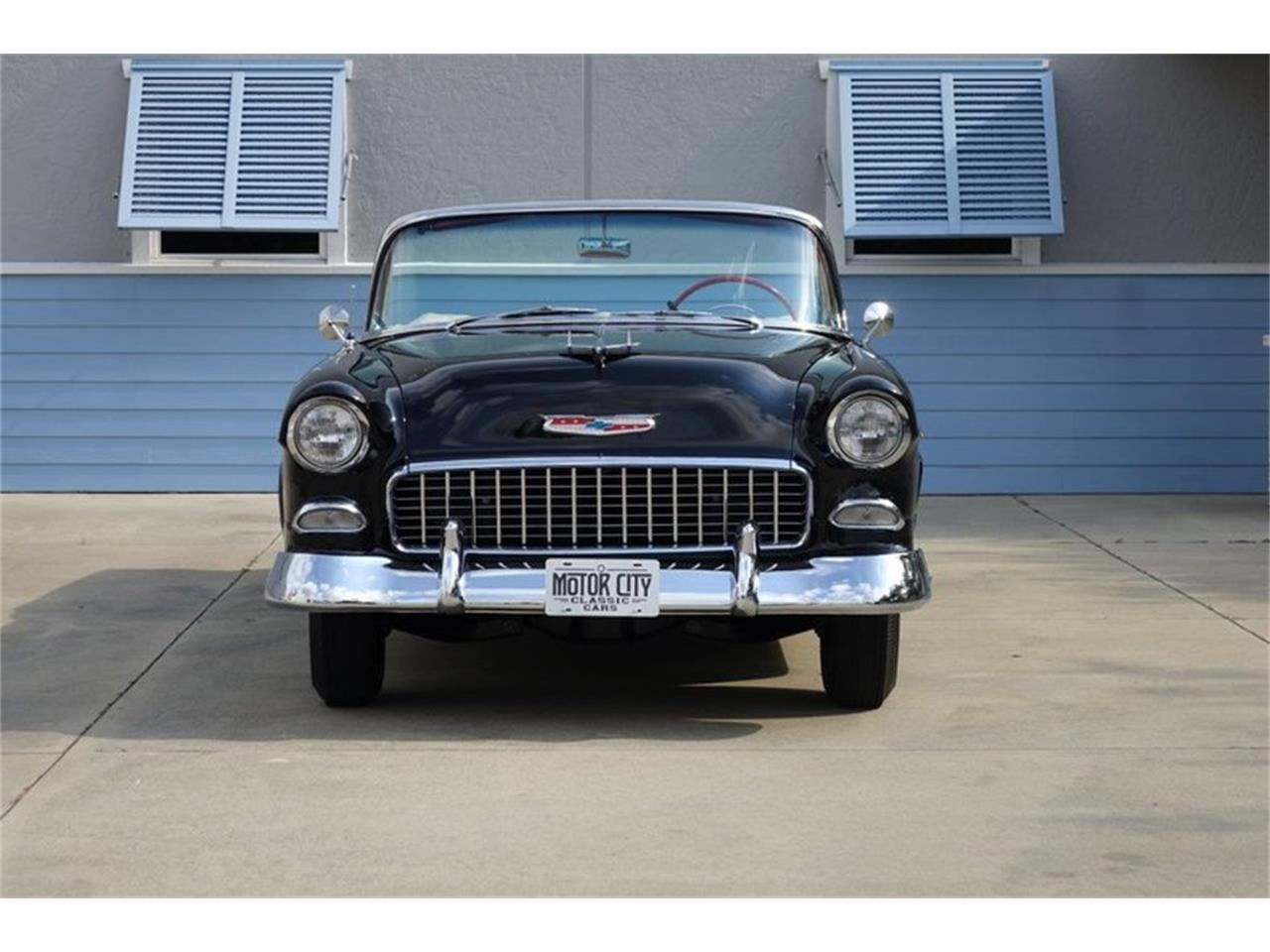 Large Picture of '55 Bel Air - PZ8J