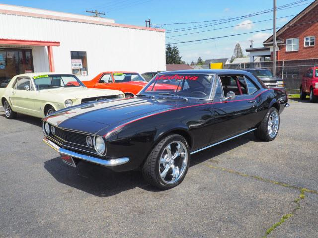 Picture of '67 Camaro SS - PZ8L