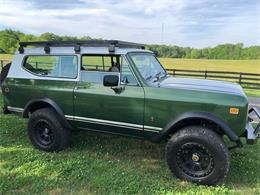 Picture of '77 Scout II - PZ91
