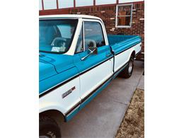 Picture of Classic 1971 Chevrolet C10 located in New York - PZ98