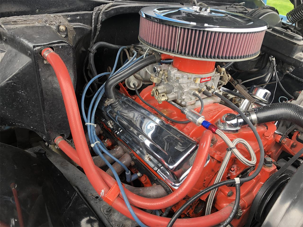 Large Picture of 1971 C10 - PZ98