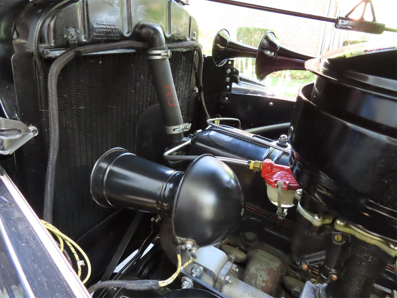 Large Picture of '46 Pickup - PZ99