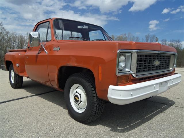 Picture of '74 C10 - PZ9A