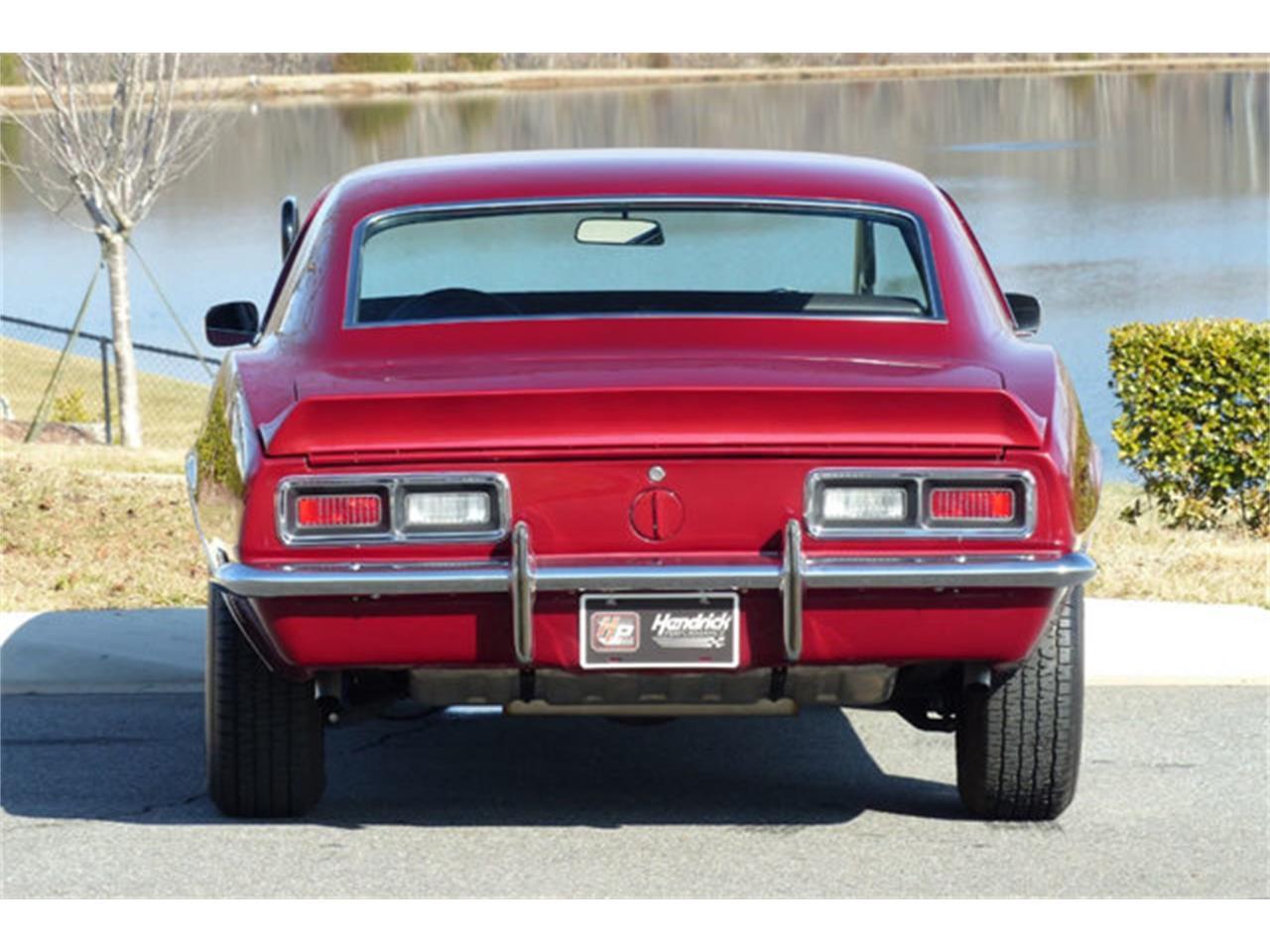Large Picture of '68 Camaro - PXNP