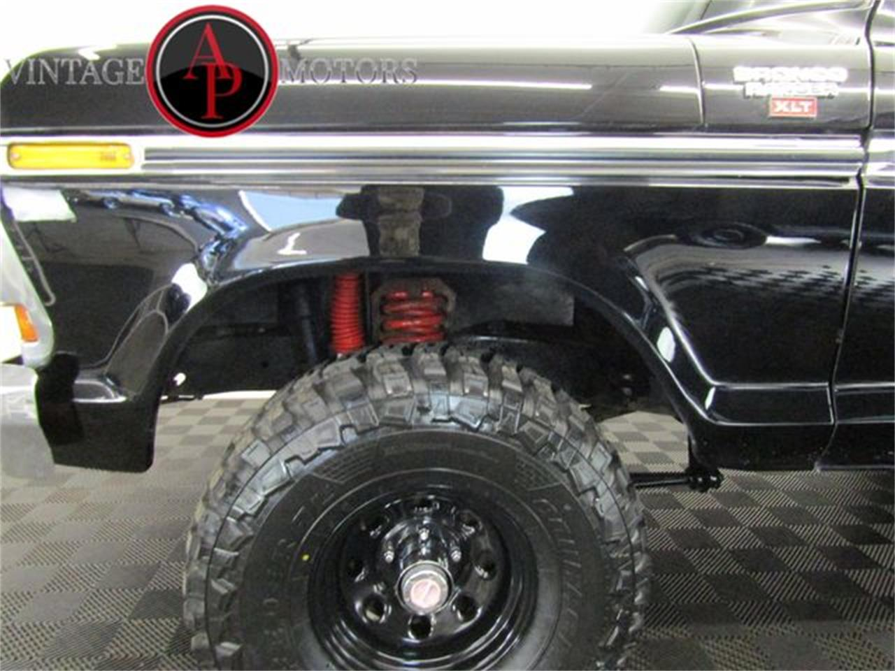 Large Picture of 1978 Ford Bronco - PXSY