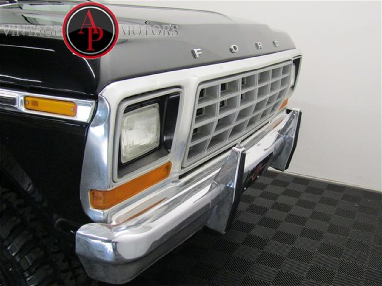 Large Picture of '78 Bronco located in North Carolina Offered by AP Vintage Motors - PXSY