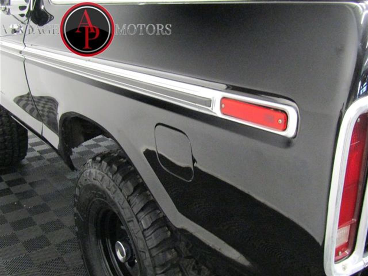 Large Picture of '78 Ford Bronco - $22,900.00 Offered by AP Vintage Motors - PXSY