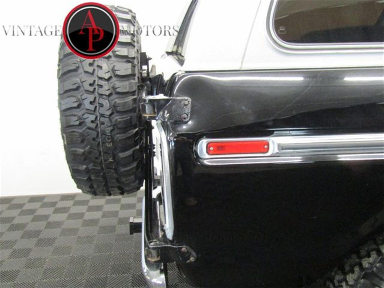 Large Picture of 1978 Bronco Offered by AP Vintage Motors - PXSY