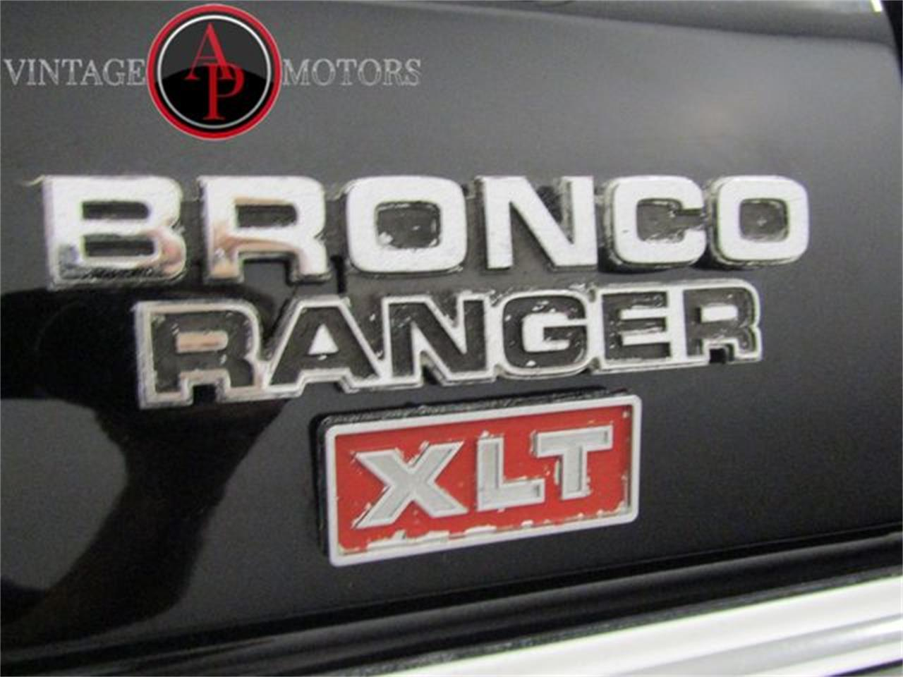 Large Picture of '78 Ford Bronco located in North Carolina - PXSY