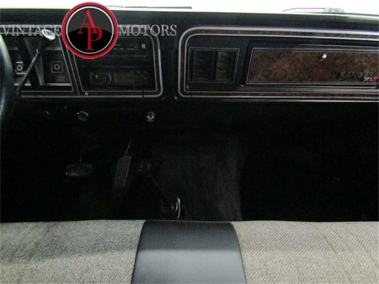 Large Picture of '78 Bronco located in Statesville North Carolina Offered by AP Vintage Motors - PXSY
