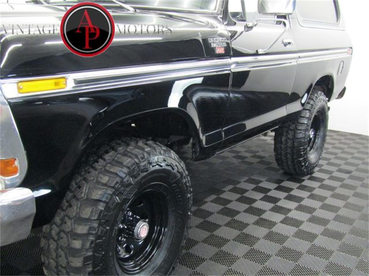Large Picture of '78 Bronco located in Statesville North Carolina - PXSY