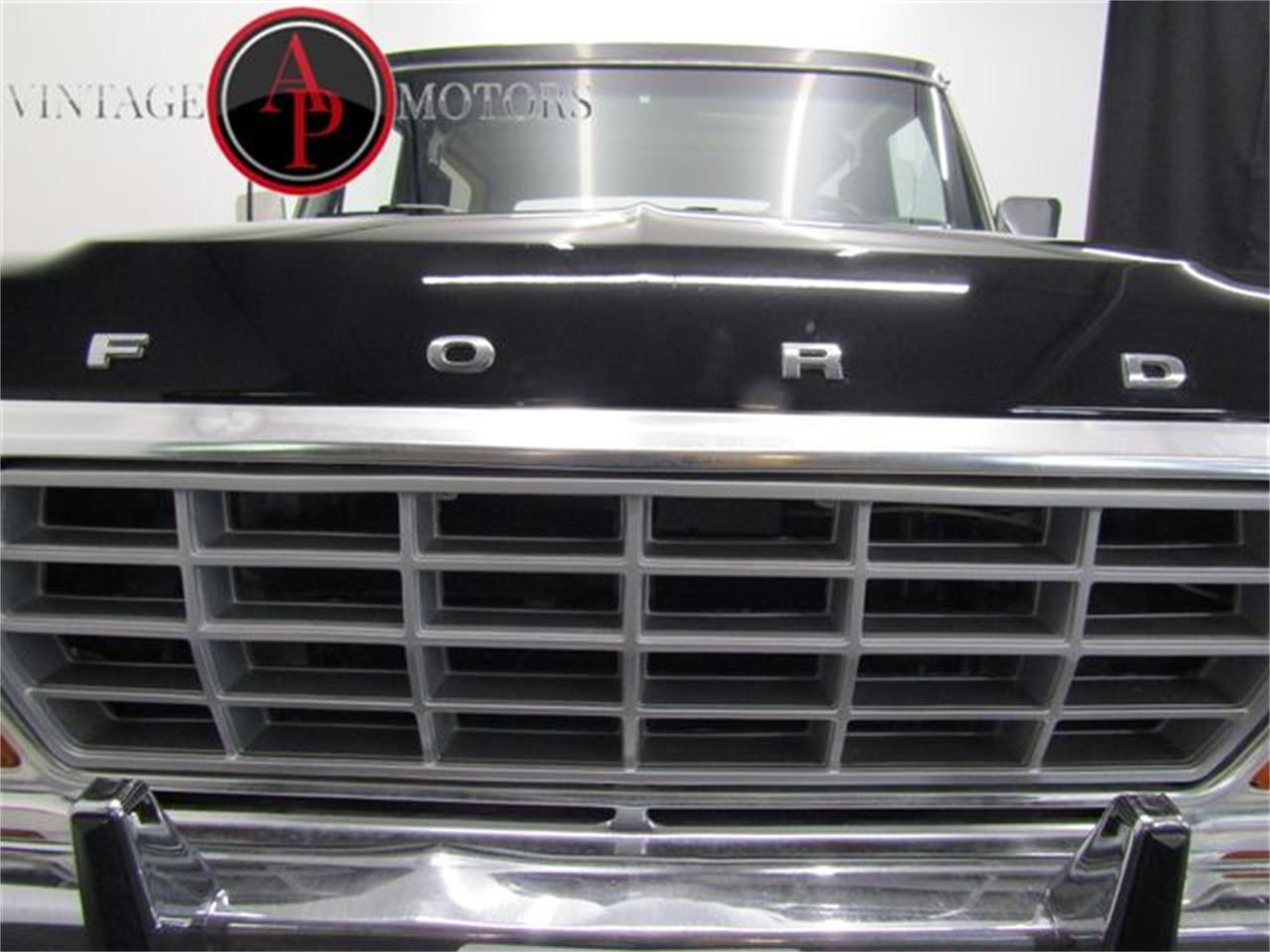 Large Picture of 1978 Ford Bronco located in Statesville North Carolina Offered by AP Vintage Motors - PXSY