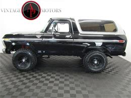 Picture of 1978 Bronco Offered by AP Vintage Motors - PXSY
