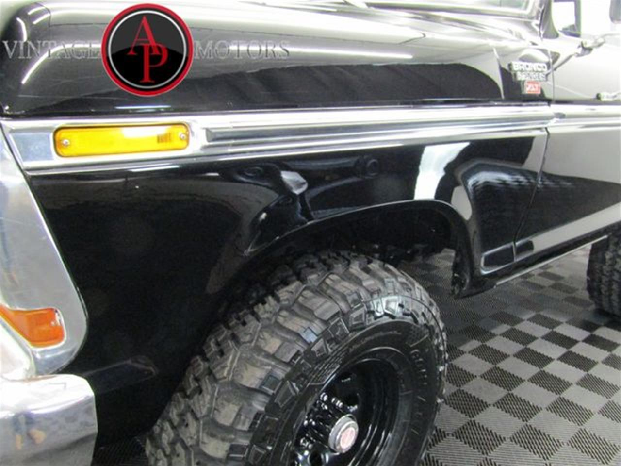Large Picture of 1978 Ford Bronco Offered by AP Vintage Motors - PXSY