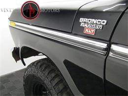 Picture of 1978 Bronco located in Statesville North Carolina - $22,900.00 Offered by AP Vintage Motors - PXSY