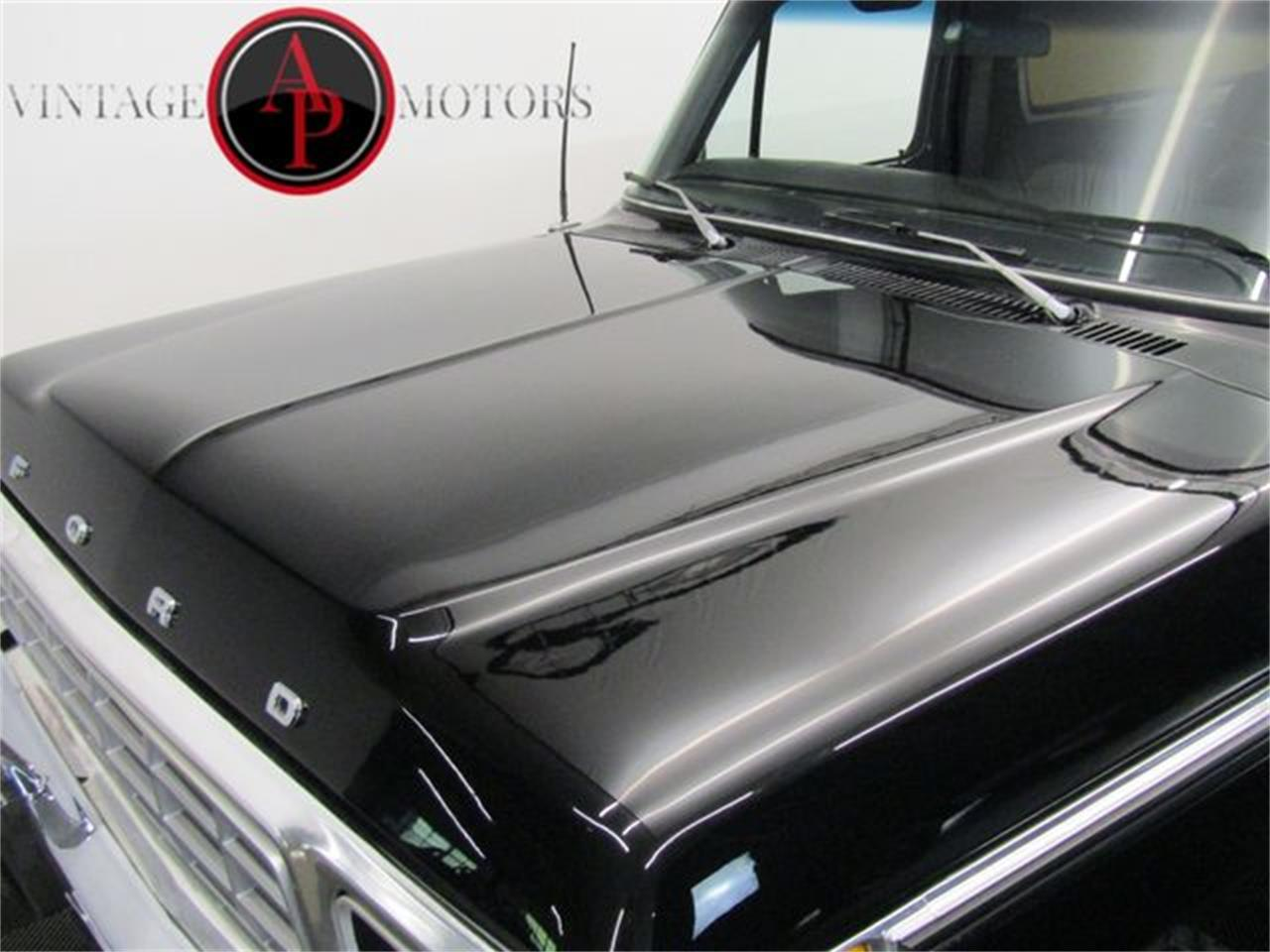 Large Picture of 1978 Ford Bronco located in North Carolina Offered by AP Vintage Motors - PXSY