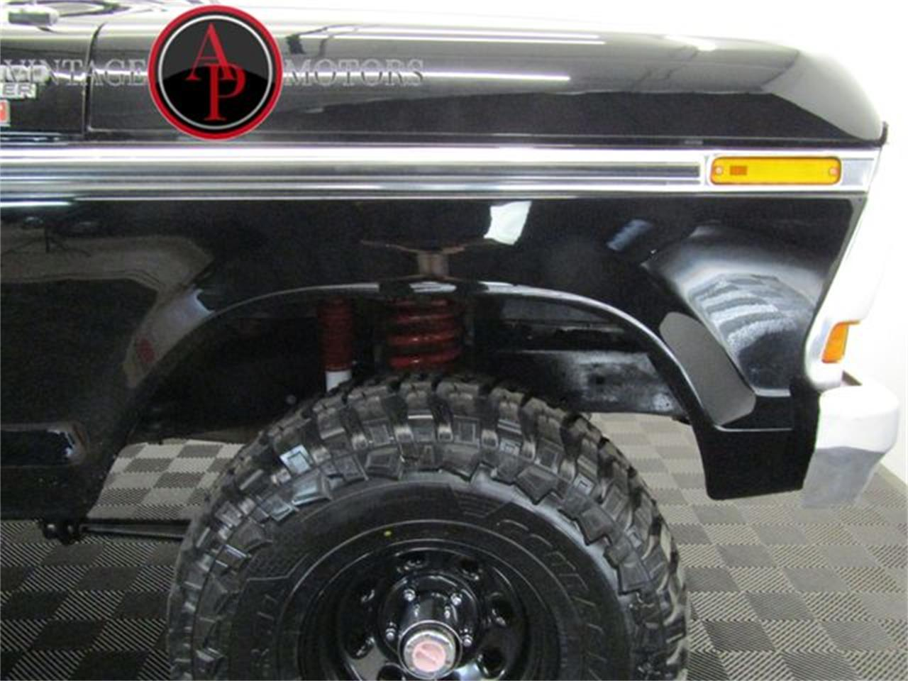 Large Picture of '78 Ford Bronco located in Statesville North Carolina - $22,900.00 Offered by AP Vintage Motors - PXSY