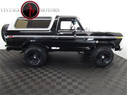 Picture of 1978 Bronco - $22,900.00 Offered by AP Vintage Motors - PXSY