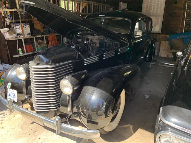 Picture of Classic '38 Cadillac Series 60 located in Rhode Island Offered by a Private Seller - PZ9J