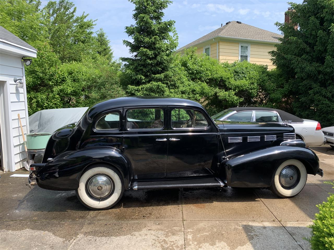 Large Picture of '38 Series 60 located in Providence Rhode Island - $17,900.00 - PZ9J