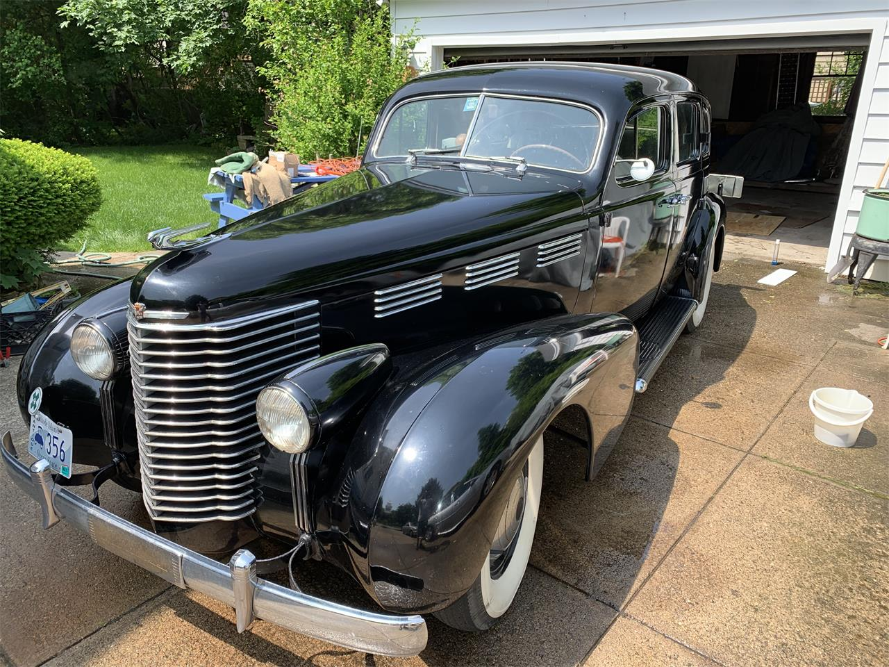 Large Picture of '38 Series 60 - PZ9J
