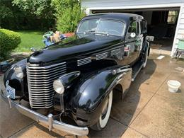 Picture of Classic 1938 Series 60 - $17,900.00 Offered by a Private Seller - PZ9J