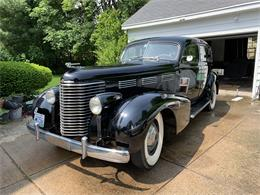 Picture of '38 Cadillac Series 60 - $17,900.00 Offered by a Private Seller - PZ9J