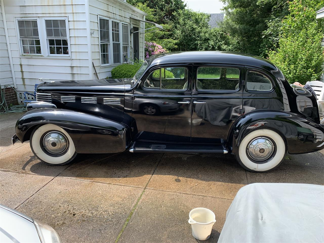 Large Picture of '38 Cadillac Series 60 - $17,900.00 - PZ9J