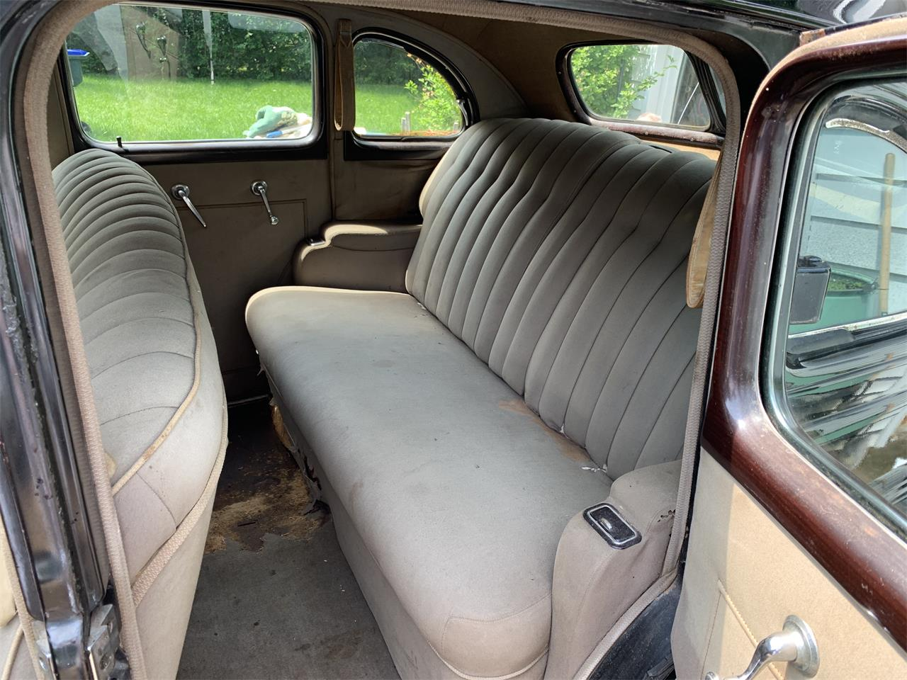 Large Picture of 1938 Cadillac Series 60 - $17,900.00 - PZ9J