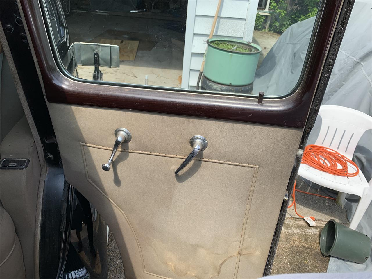 Large Picture of '38 Cadillac Series 60 located in Rhode Island Offered by a Private Seller - PZ9J