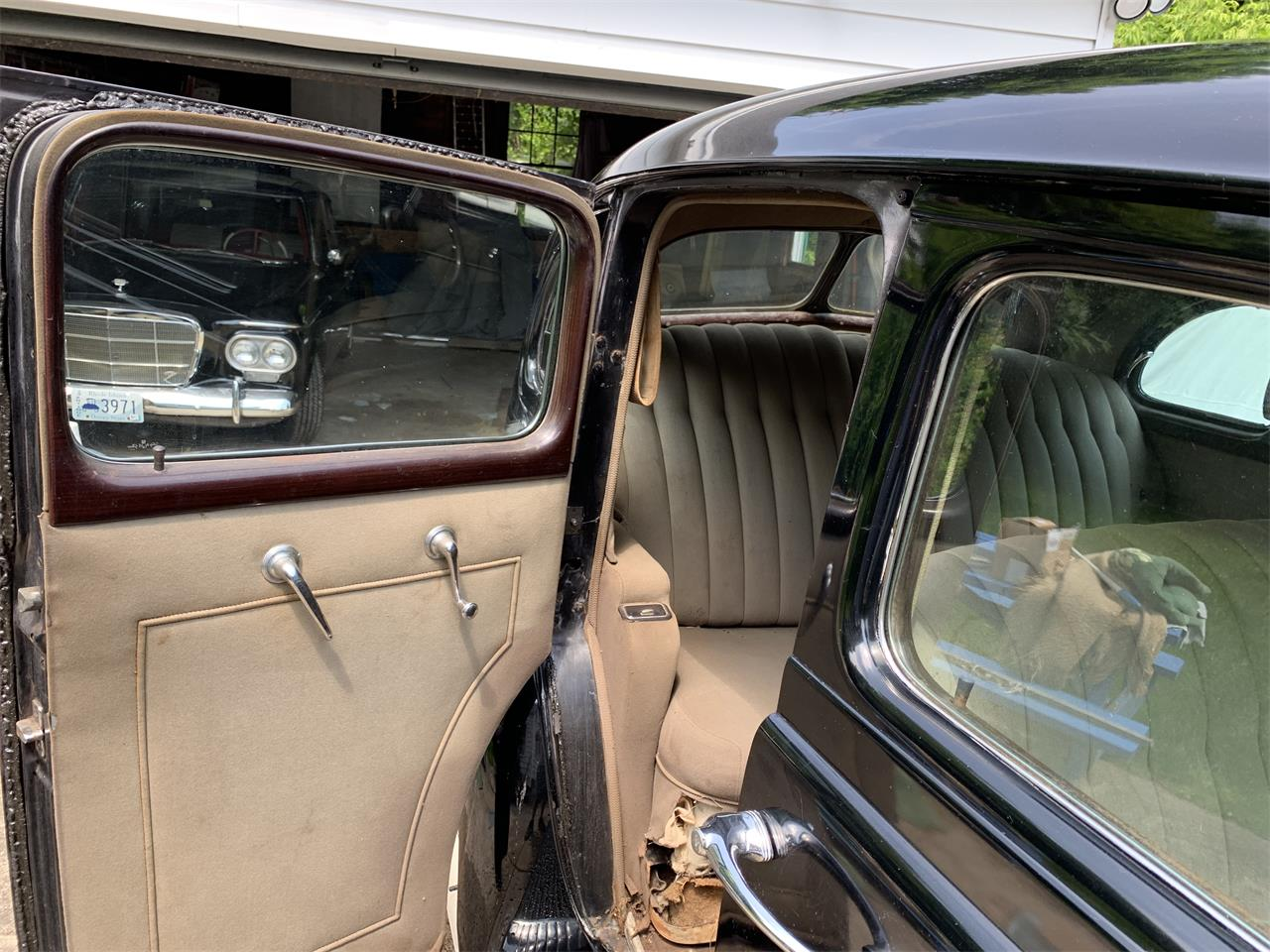Large Picture of 1938 Cadillac Series 60 - PZ9J