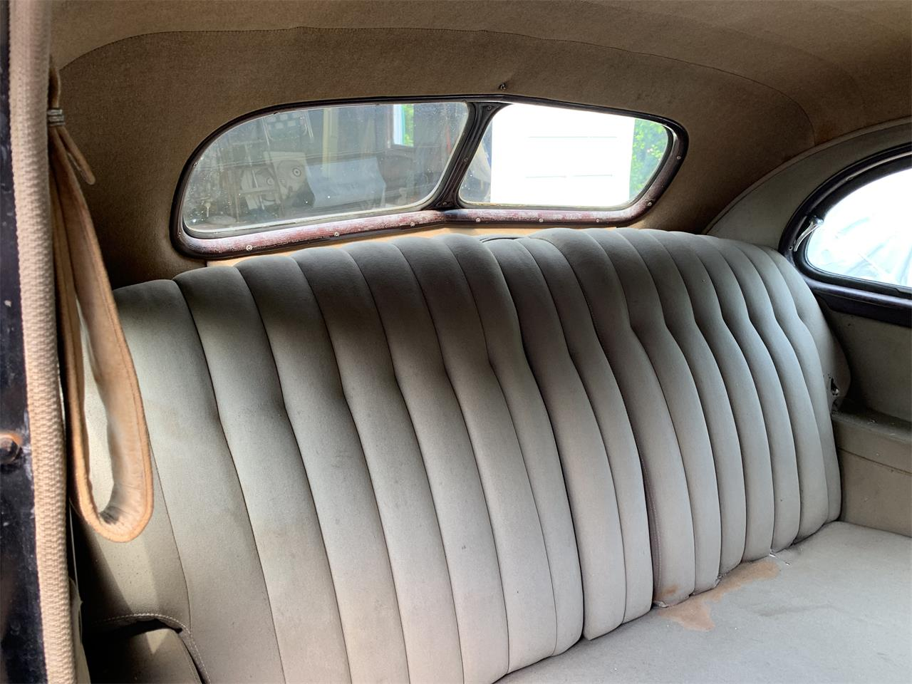Large Picture of 1938 Cadillac Series 60 located in Providence Rhode Island - $17,900.00 Offered by a Private Seller - PZ9J