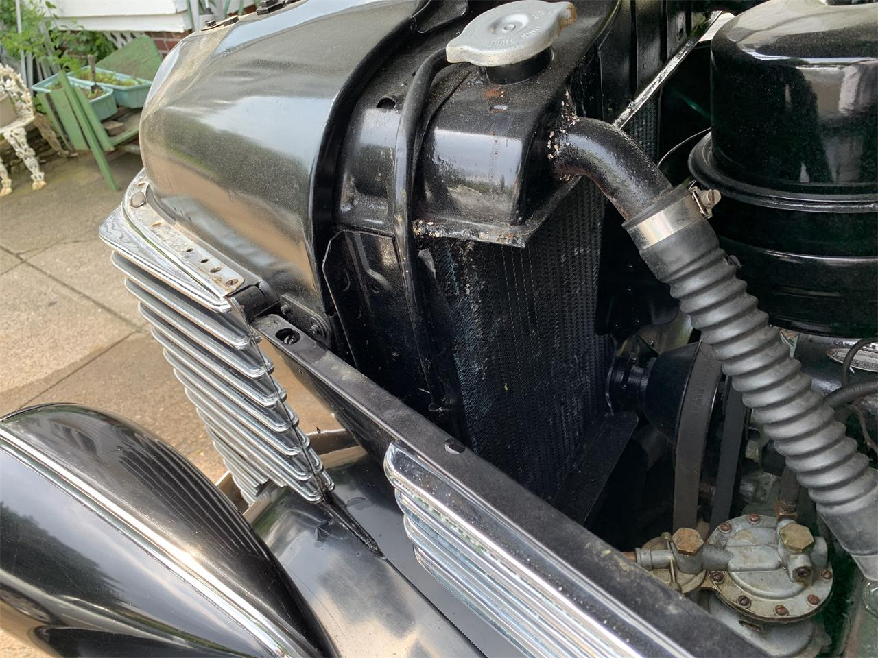 Large Picture of Classic '38 Cadillac Series 60 - PZ9J