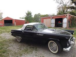 Picture of Classic '55 Ford Thunderbird located in Mountain View Missouri Offered by a Private Seller - PZ9L