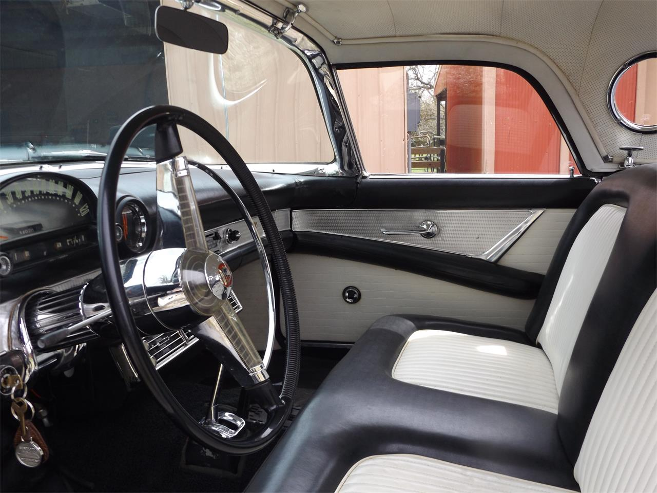 Large Picture of Classic 1955 Ford Thunderbird Offered by a Private Seller - PZ9L