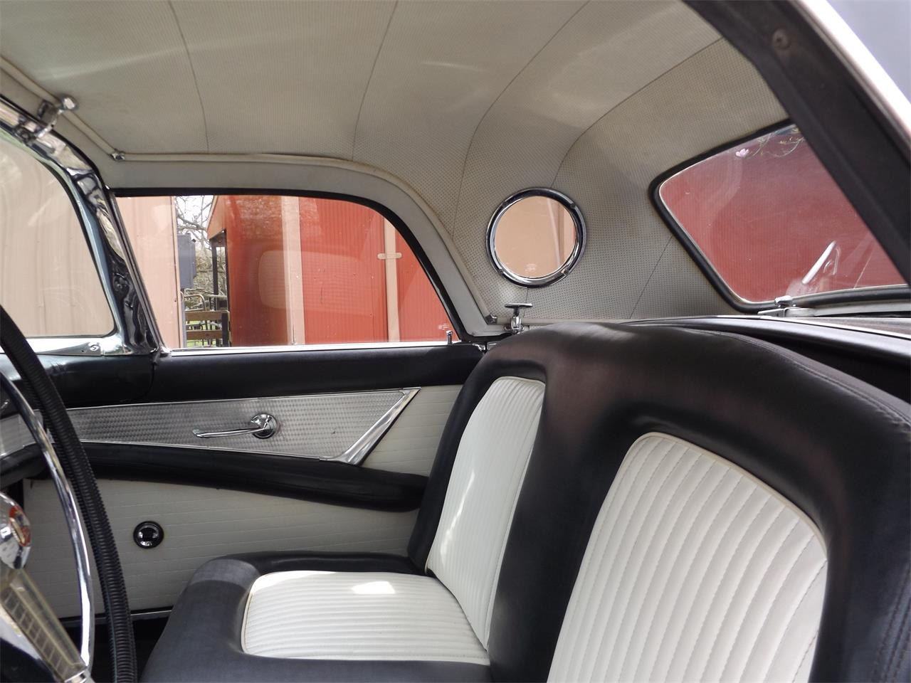 Large Picture of Classic '55 Thunderbird Offered by a Private Seller - PZ9L