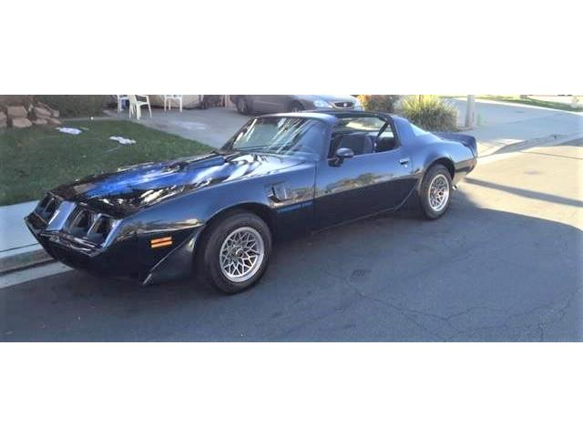 Picture of '81 Firebird Trans Am - PZ9M