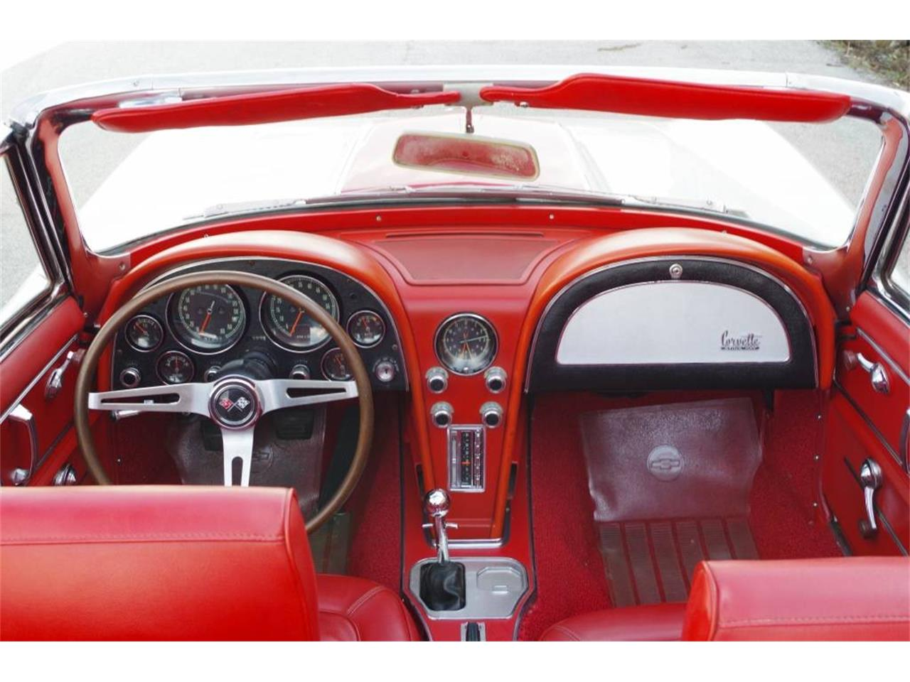 Large Picture of 1967 Corvette located in N. Kansas City Missouri - $129,995.00 - PZ9R