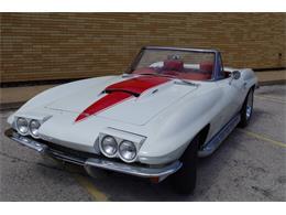 Picture of '67 Chevrolet Corvette - $129,995.00 - PZ9R
