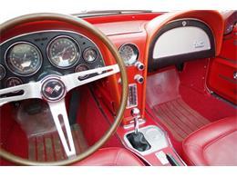 Picture of Classic 1967 Chevrolet Corvette located in Missouri - $129,995.00 - PZ9R