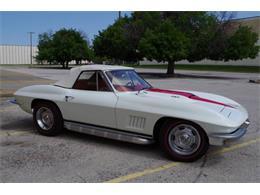 Picture of 1967 Corvette located in N. Kansas City Missouri - $129,995.00 - PZ9R