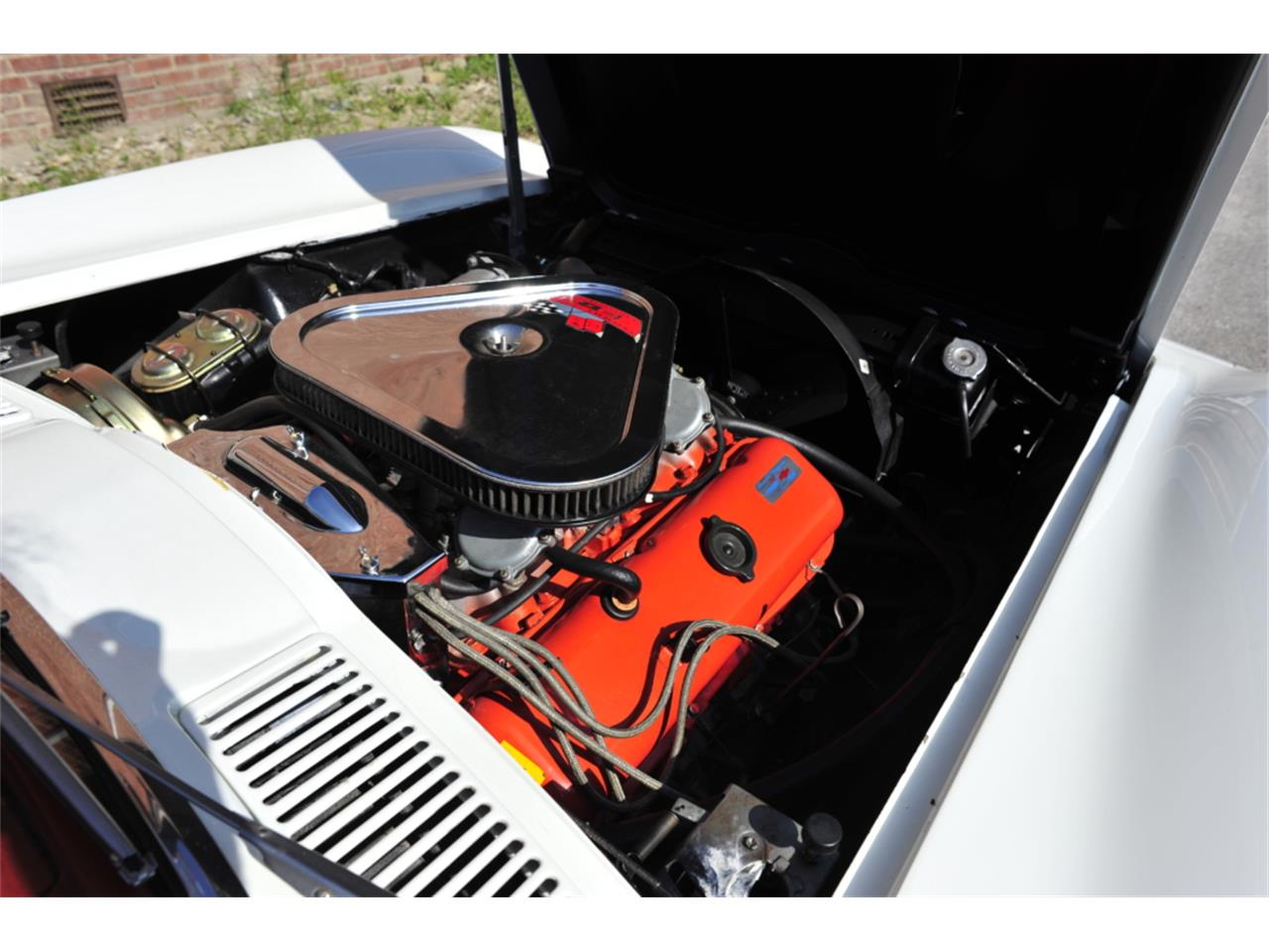 Large Picture of Classic '67 Chevrolet Corvette located in Missouri - $129,995.00 Offered by Vintage Vettes, LLC - PZ9R