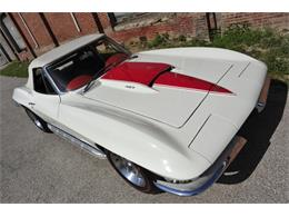Picture of 1967 Corvette located in N. Kansas City Missouri - $129,995.00 Offered by Vintage Vettes, LLC - PZ9R